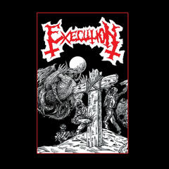 Sworn to the Evil / Dismantle the Cross
