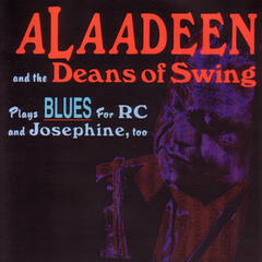 Blues For RC And Josephine, Too