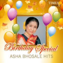 Birthday Special - Asha Bhosale Hits