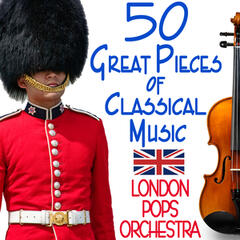 50 Great Pieces of Classical Music