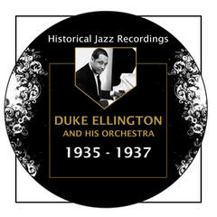 Historical Jazz Recordings: 1935-1937