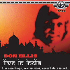Don Ellis - Live at the Jazz India Festival, 1978