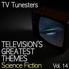 Tv Soundtracks's Greatest Themes, Vol. 14 (Science Fiction)