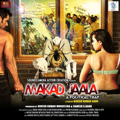 Makad Jaala - A Political Trap (Original Motion Picture Soundtrack)