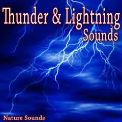 Thunder and Lightning Sounds (Nature Sounds)