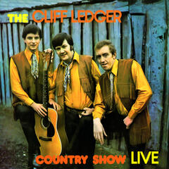 The Cliff Ledger Country Show (Live)
