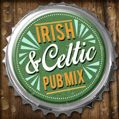 Irish and Celtic Pub Mix