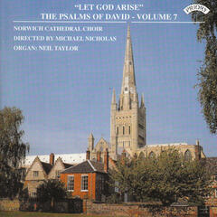 "Psalms of David Vol 7: ""Let God Arise"""