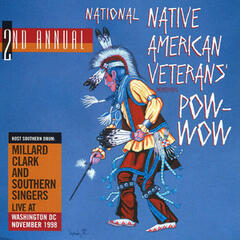 National Native American Veterans' Honoring Pow-Wow