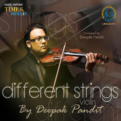 Different Strings