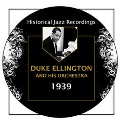 Historical Jazz Recordings: 1939