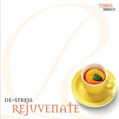 De Stress Rejuvenate - Single