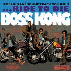The Humans Soundtrack Volume II