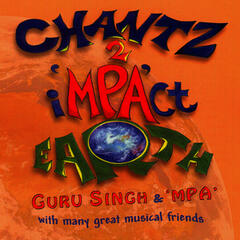 Chantz 2 Impact Earth