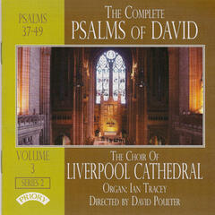 The Complete Psalms of David, Vol. 3 - Psalms 37-49