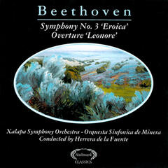 Beethoven: Symphony No. 3 & Leonore Overture