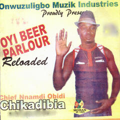 Oyi Beer Parlour Reloaded