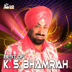 Best of K. S. Bhamrah