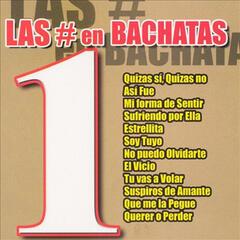 Las #1 En Bachatas