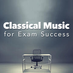 Classical Music for Exam Success