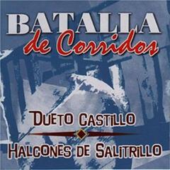 Batalla De Corridos