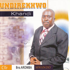 Undirekhwo Khandi