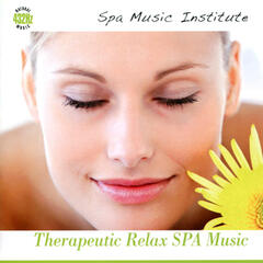 Therapeutic Relax SPA - Natural Music 432 Hz