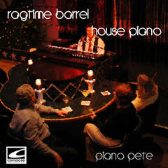 Ragtime Barrel House Piano