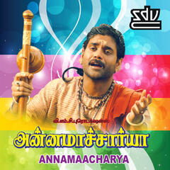 Annamaacharya (Original Motion Picture Soundtrack)