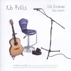 No Frills - Solo Acoustic