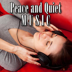 Peace and Quiet Music for Meditation, Tai Chi, Yoga and Relaxation