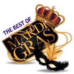The Best of Mardi Gras New Orleans Jazz