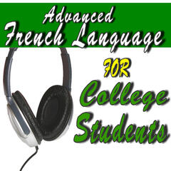 Advanced French Language for College Students