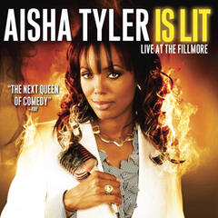 Aisha Typer Is Lit - Live At The Fillmore