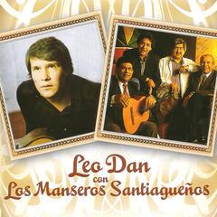 Leo Dan Con los Manseros Santiagueños