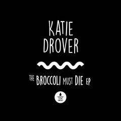 The Broccoli Must Die - EP
