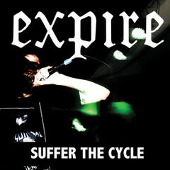 "Suffer the Cycle 7"" - EP"