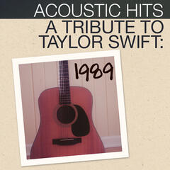 Acoustic Hits - A Tribute to Taylor Swift 1989