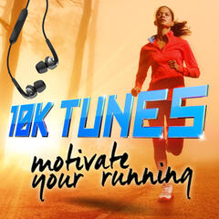 10km Tunes - Motivate Your Running