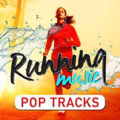 Running Music Pop Tracks