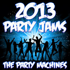 2013 Party Jams