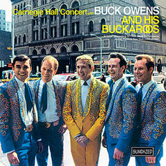 Carnegie Hall Concert with Buck Owens and His Buckaroos (Live)