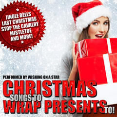 Christmas Songs to Wrap Presents To!
