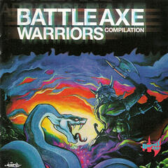 Battleaxe Warriors I