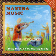 Mantra Music - Sing, Dance, Enjoy!