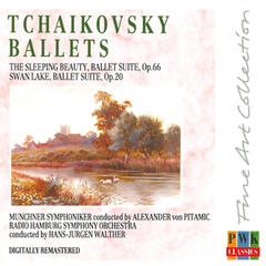 Tchaikovsky: The Sleeping Beauty & Swan Lake