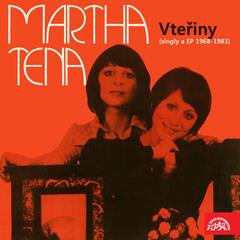 Vteřiny (singly a EP 1968-1983)