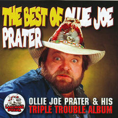 Ollie Joe Prater & His Triple Trouble Album