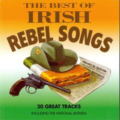 The Best of Irish Rebel Songs