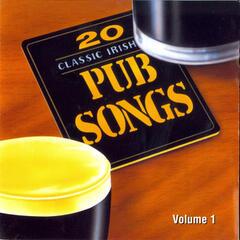20 Classic Irish Pub Songs